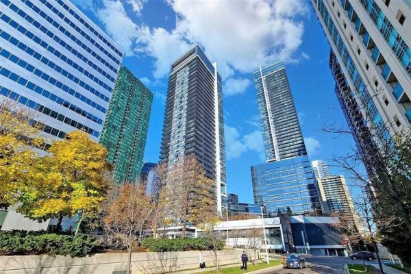 2 Anndale Dr, Toronto