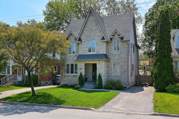 67 Anndale Dr, Toronto