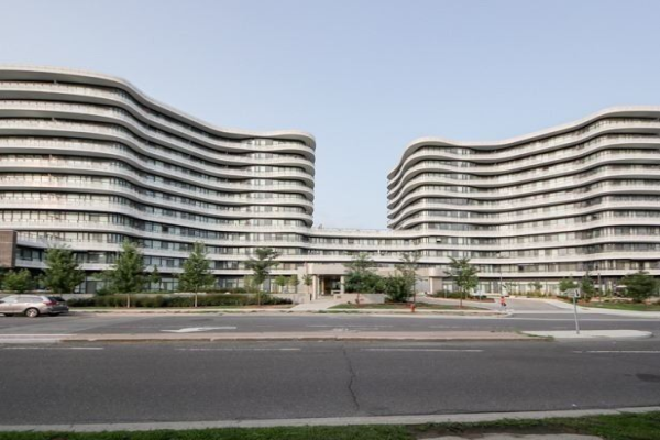 99 The Donway Rd W, Toronto