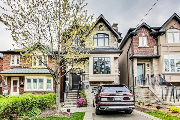 703 Hillsdale Ave E, Toronto