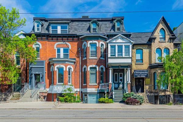 212 Carlton St, Toronto