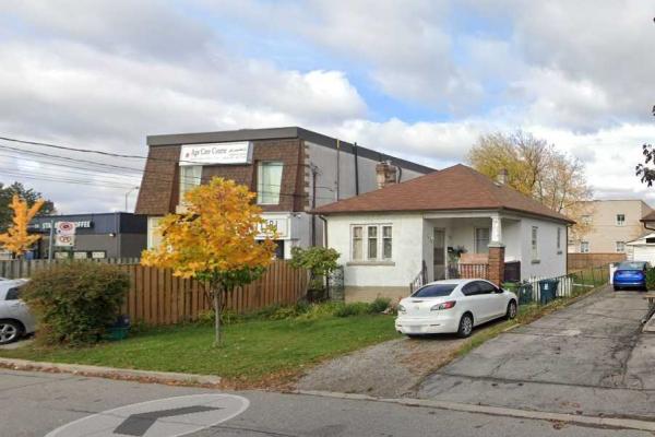 10 Abitibi Ave, Toronto