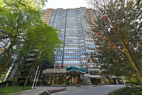 33 Elmhurst Ave, Toronto