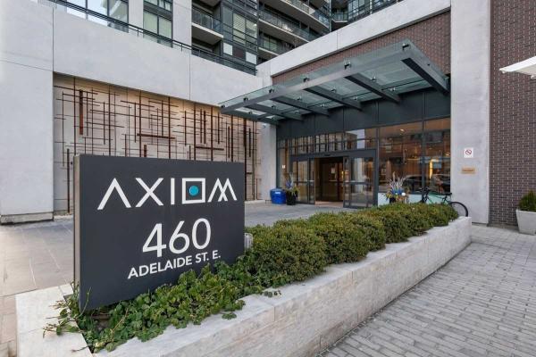460 Adelaide St E