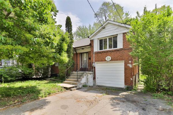 79 Empress Ave, Toronto
