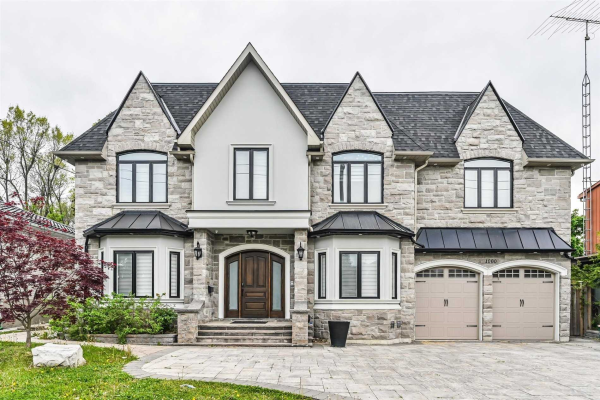 1000 Willowdale Ave