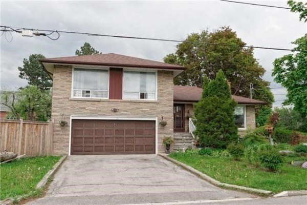 21 Pannahill Rd, Toronto