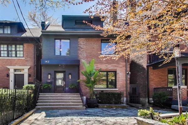 143 Cottingham St, Toronto