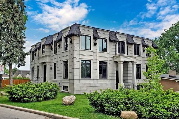 82 Grangemill Cres, Toronto