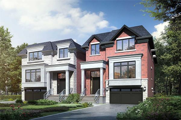 3161B Bayview Ave, Toronto