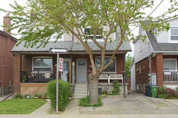 530 Lauder Ave, Toronto