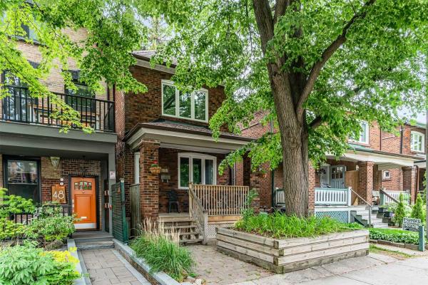 50 Euclid Ave, Toronto