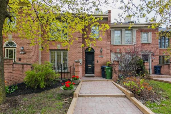 1368 Avenue Rd, Toronto