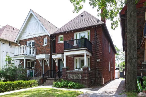 279 St Clair Ave E, Toronto
