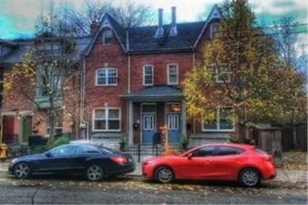 129A Winchester St, Toronto