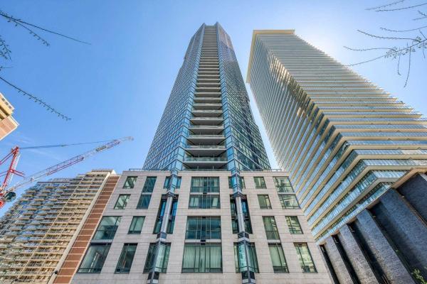 45 Charles St, Toronto
