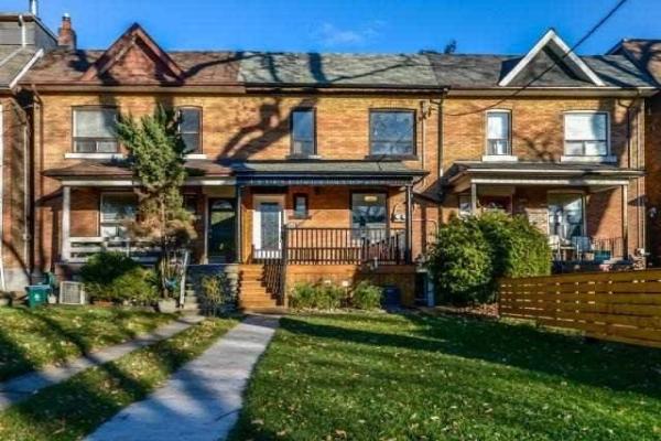 525 Shaw St, Toronto