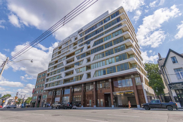 151 Avenue Rd W, Toronto