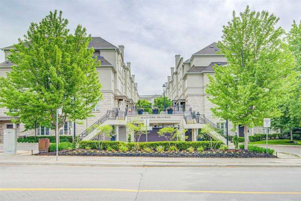 45 York Mills Rd, Toronto