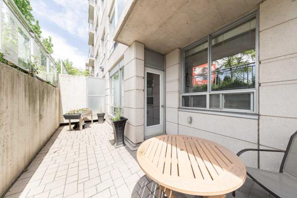 1801 Bayview Ave E, Toronto