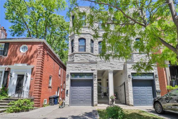 24B Oxton Ave, Toronto