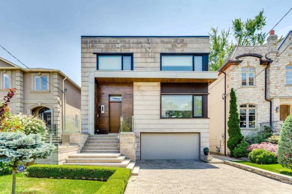 393 Douglas Ave, Toronto