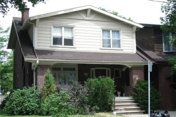 70 Montgomery Ave, Toronto