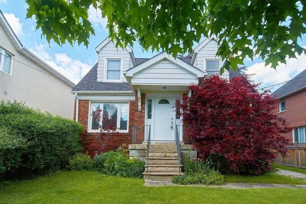 138 Johnston Ave, Toronto