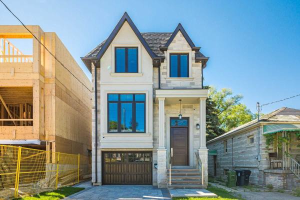385 Melrose Ave, Toronto