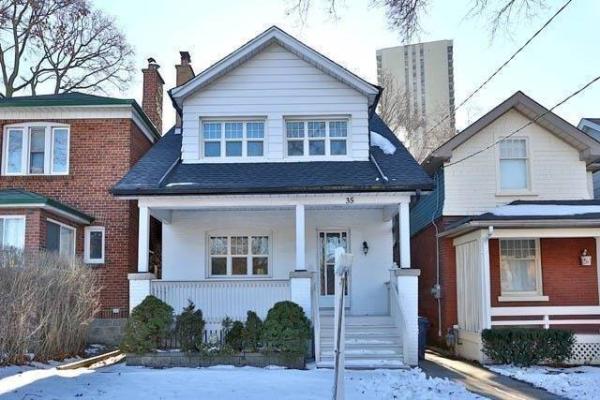 35 Castlefield Ave, Toronto