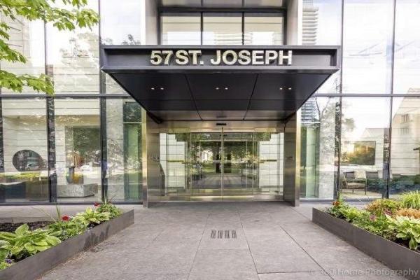 57 St Joseph St