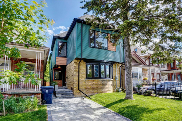 85 Clovelly Ave, Toronto