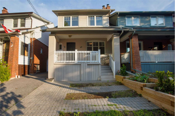 49 Hillsdale Ave, Toronto