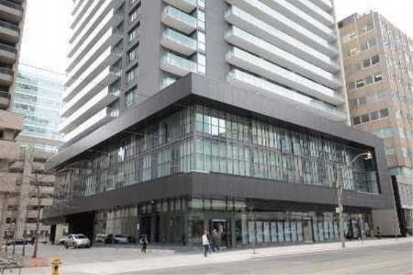 770 Bay St, Toronto