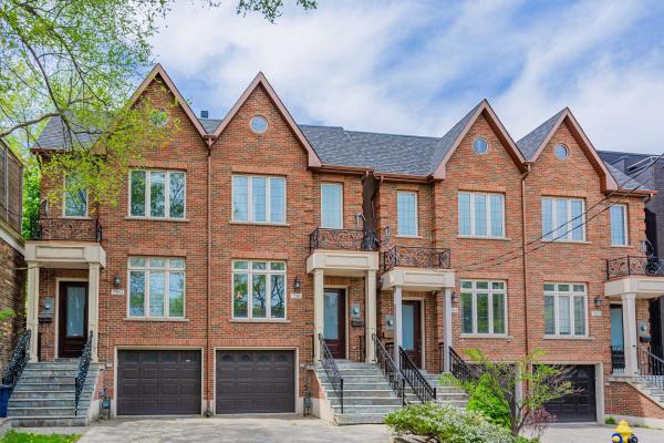 758B Avenue Rd, Toronto