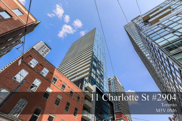 11 Charlotte St