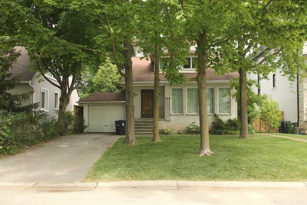 8 Stuart Ave, Toronto