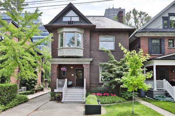 25 Chicora Ave, Toronto