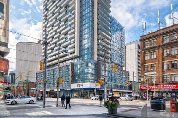 570 Bay St, Toronto