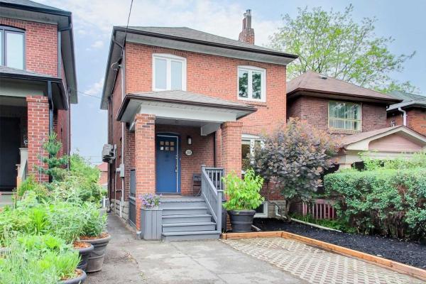 268 Arlington Ave, Toronto