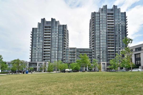 120 Harrison Garden Blvd, Toronto