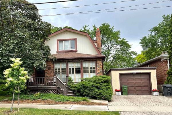 158 Florence Ave, Toronto