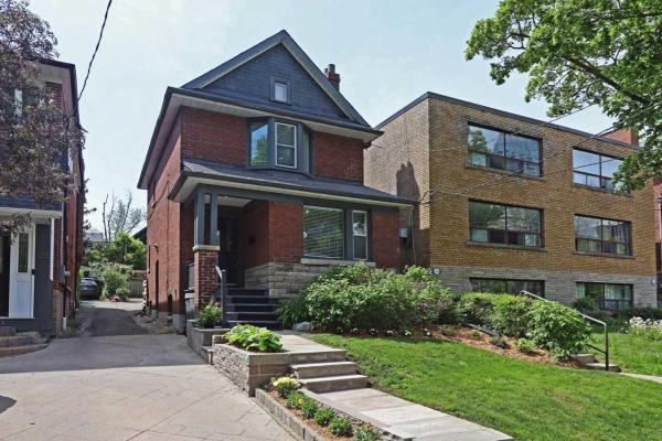 121 Hillsdale Ave E, Toronto