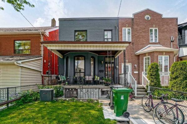174 Lisgar St, Toronto