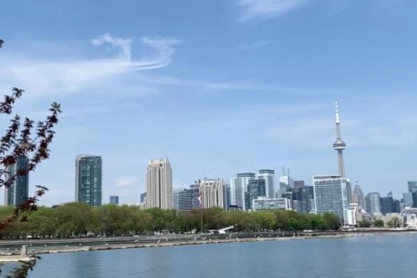 628 Fleet St, Toronto
