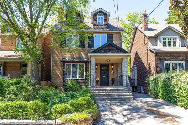 238 Sheldrake Ave, Toronto