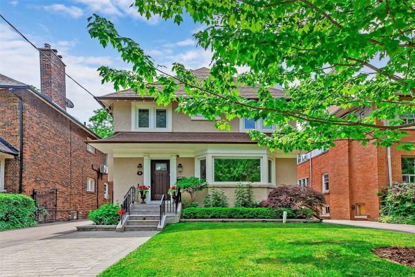 72 Highbourne Rd, Toronto