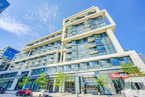 15 Merchants Wharf St, Toronto