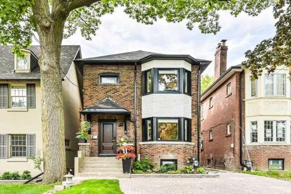 286 St Clair Ave E, Toronto