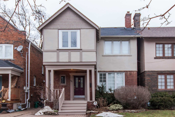 274 Sheldrake Blvd, Toronto
